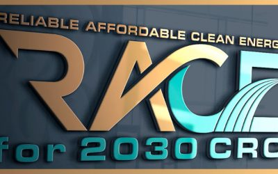 Buildings Alive joins RACE for 2030 CRC bid